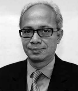 Nurul Kabir 8 Leading Bangladeshi Editors SDAsia