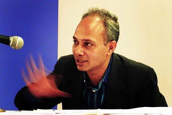 Nurul Kabir governance ShahidulNews