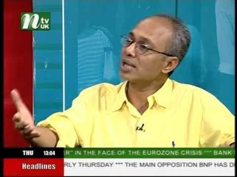 Nurul Kabir Talk Show Nurul Kabir YouTube