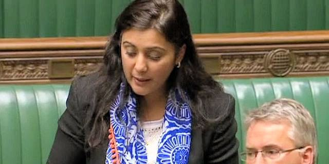 Nus Ghani Nus Ghani MP pledges to support british brewing and pubs 105