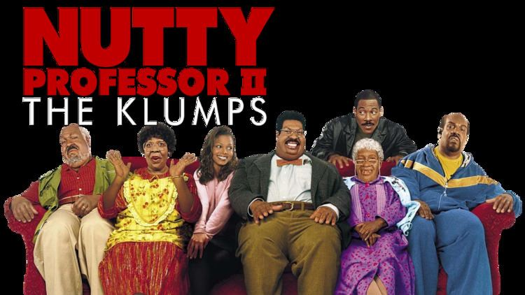 Nutty Professor II: The Klumps The Nutty Professor II The Klumps Movie fanart fanarttv