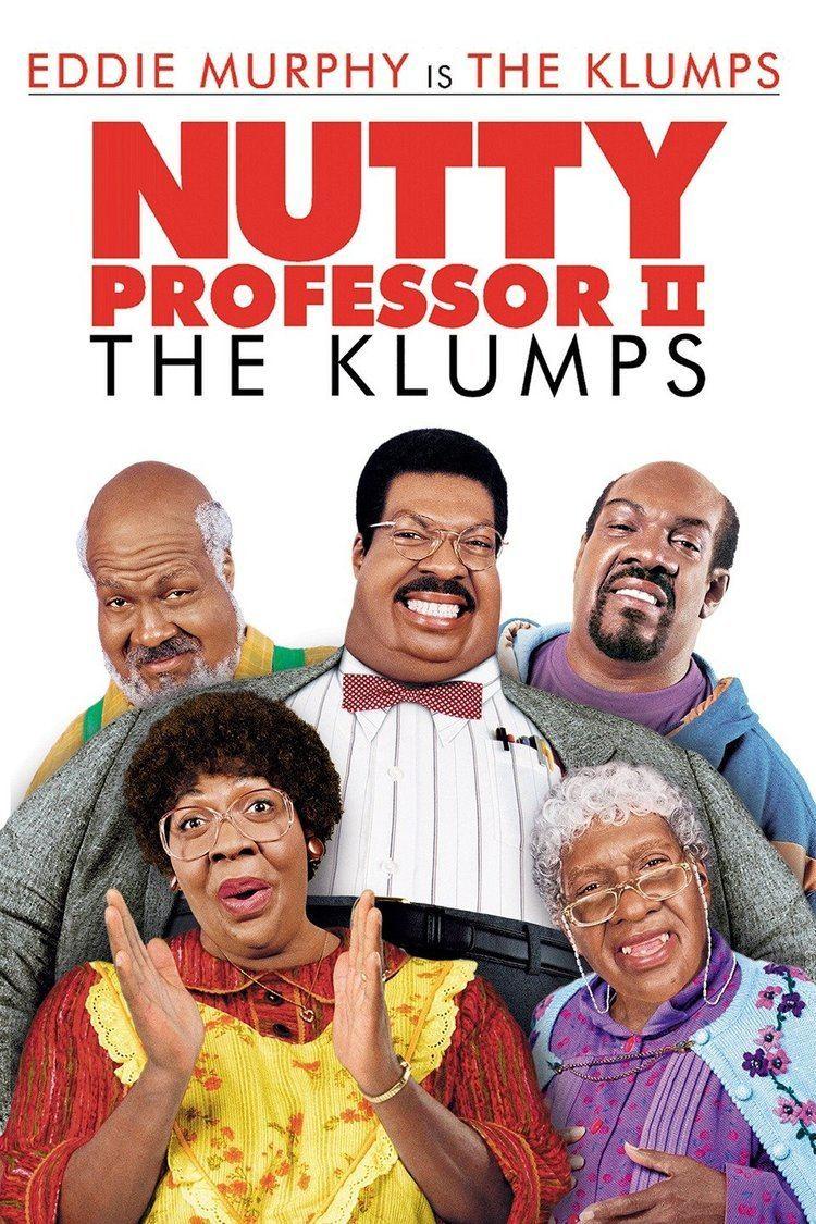 Nutty Professor II: The Klumps wwwgstaticcomtvthumbmovieposters25756p25756