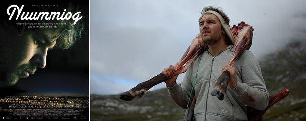 Nuummioq NUUMMIOQ Greenlandtoday