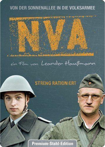 NVA (film) NVA Premium Stahl Edition Steelbook 2 DVDs Amazonde Kim