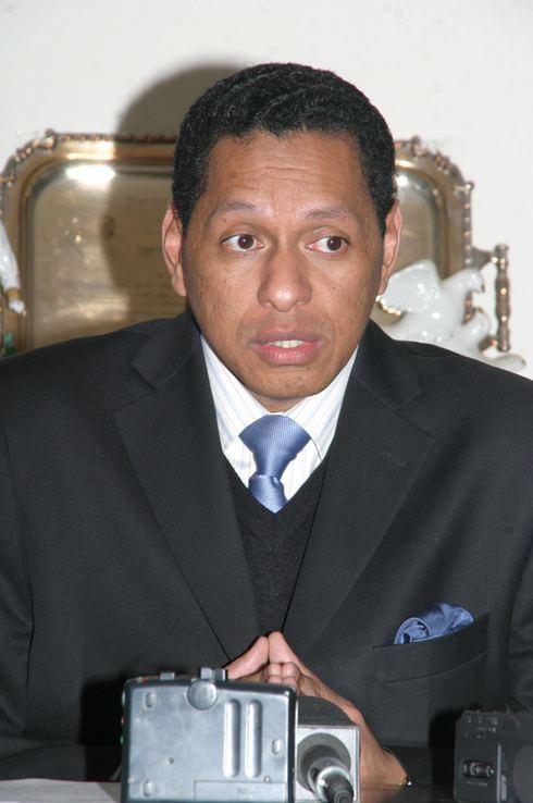 Ny Hasina Andriamanjato Conseil des ministres Ny Hasina Andriamanjato nomm PDS
