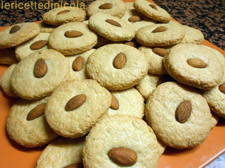 'Nzuddi Zuddi biscotti tipici catanesi Lericettedinicolait
