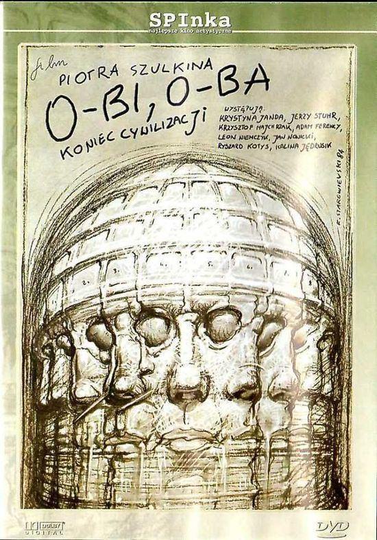 O-Bi, O-Ba: The End of Civilization Obi Oba The End of Civilization 1985 Bilim Kurgu