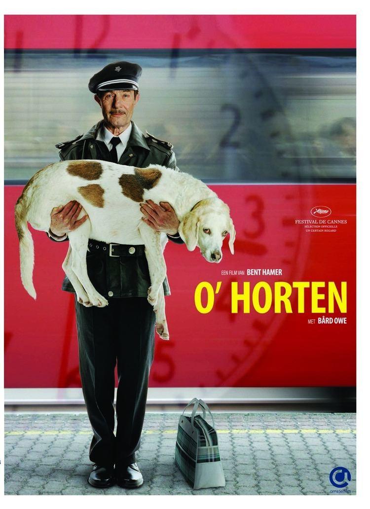 O' Horten OHorten Amstelfilm
