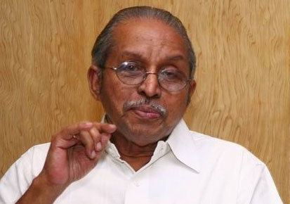 O. N. V. Kurup ONV Kurup turns 84 Kerala Latest News Kerala