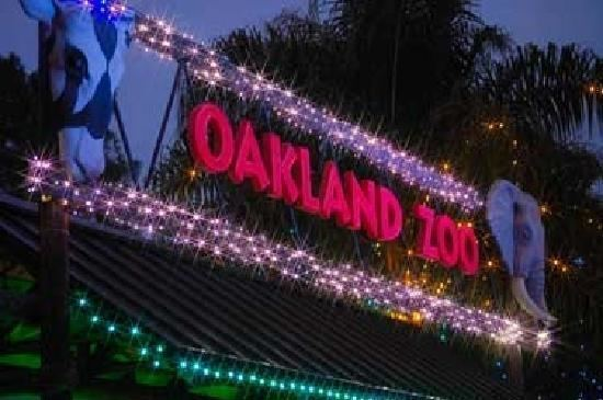 Oakland, California Tourist places in Oakland, California