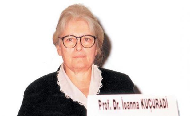 İoanna Kuçuradi ProfDrIoanna KuuradiBakaldr iin Felsefeyi Setim Kurdistan
