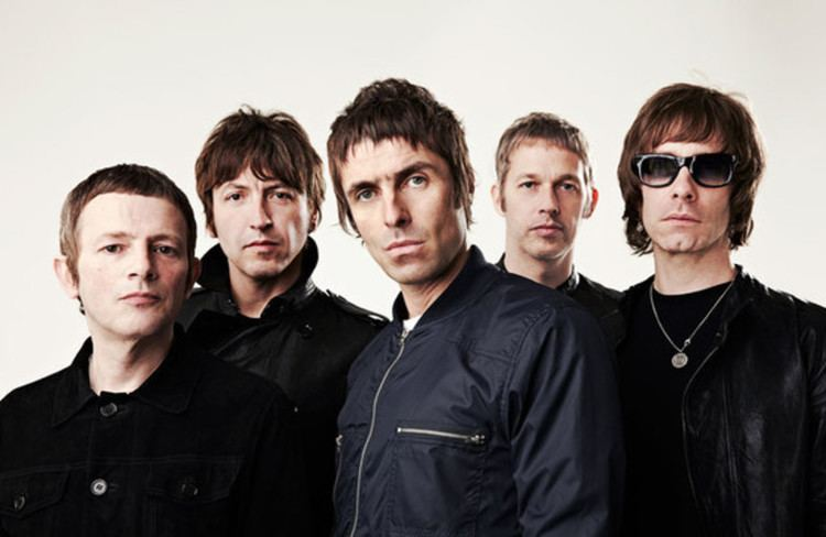 Oasis (band) The Ultimate 39Oasis39 Quiz Playbuzz