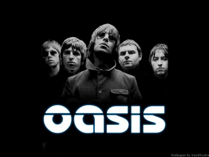 Oasis (band) 1000 images about Oasis on Pinterest Nicole appleton Don39t