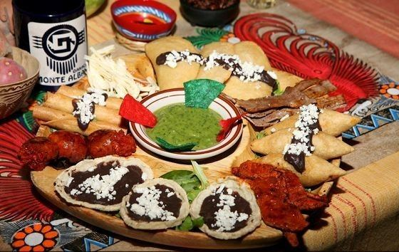 Oaxaca Cuisine of Oaxaca, Popular Food of Oaxaca