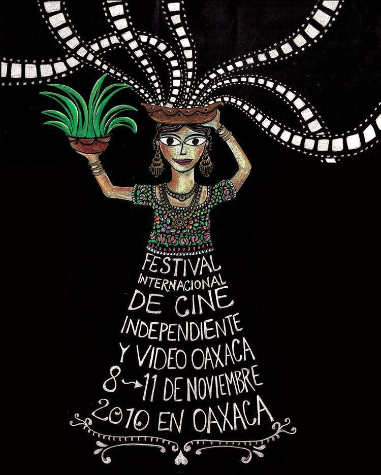 Oaxaca International Literary Competition