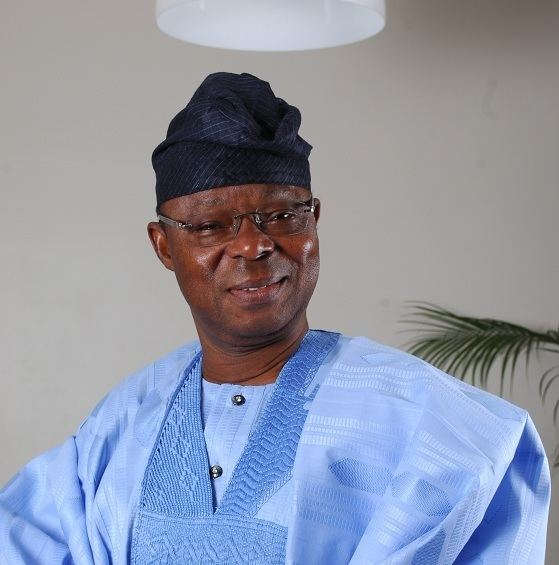 Oba Otudeko Oba Otudeko opts for 39quiet39 70th birthday Freedom Online