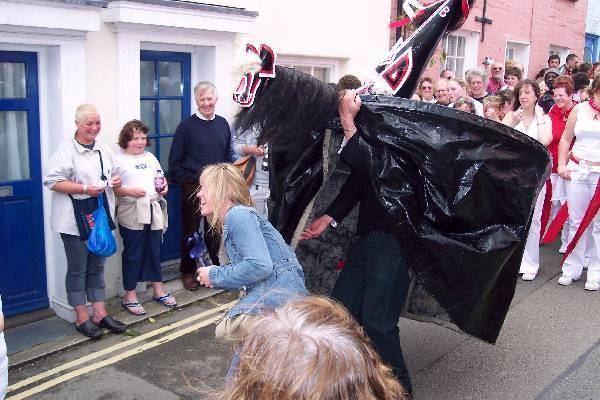 'Obby 'Oss festival Obby 39Oss festival Wikipedia
