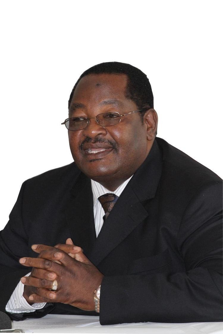 Obert Mpofu Mpofu business empire expands The Zimbabwe Independent