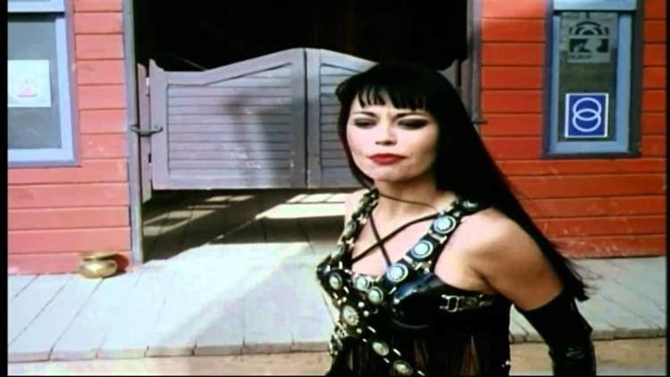 Oblivion (1994 film) OBLIVION 1994 FULL HD TRAILER YouTube