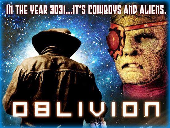 Oblivion (1994 film) Oblivion 1994 Movie Review Film Essay