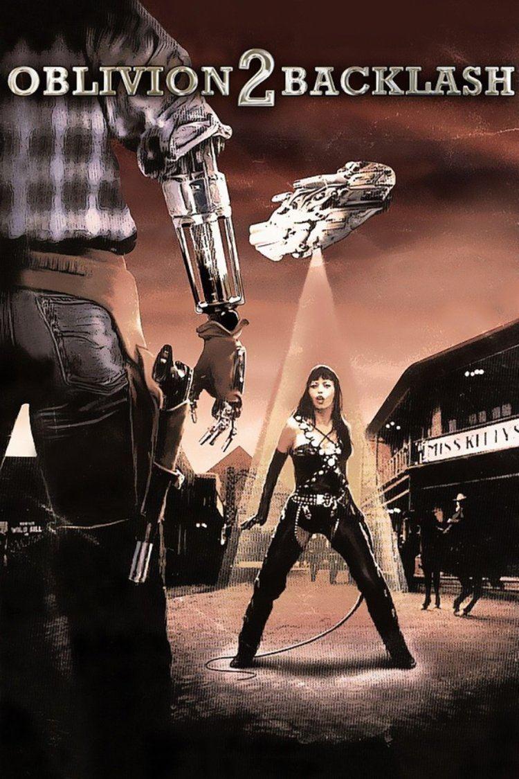 Oblivion 2: Backlash wwwgstaticcomtvthumbmovieposters17896p17896