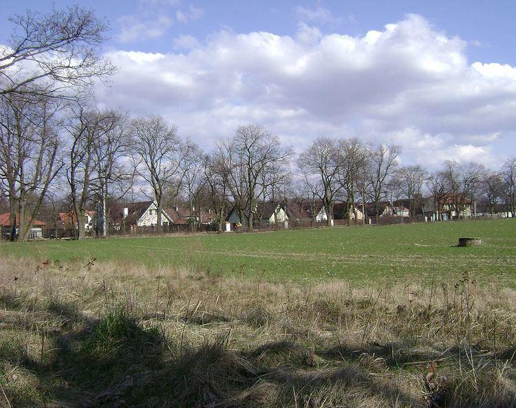 Obory, Piaseczno County