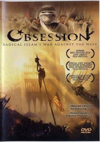 Obsession: Radical Islam's War Against the West httpsimagesnasslimagesamazoncomimagesI5