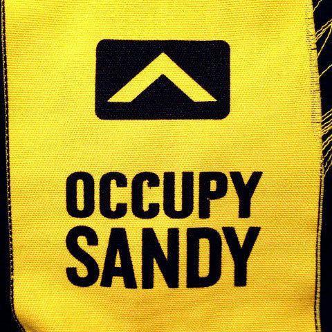 Occupy Sandy Occupy Sandy Recovery
