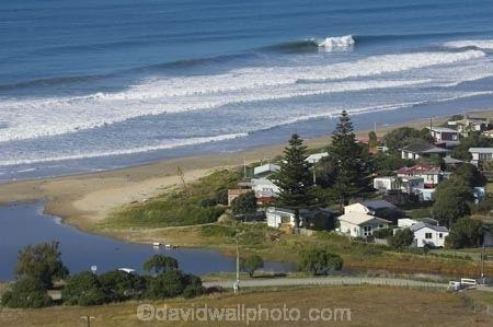 Ocean Beach, Hawke's Bay Ocean Beach Hawkes Bay North Island New Zealand