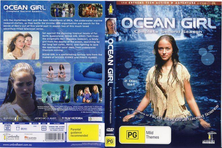 Ocean Girl Ocean Girl