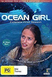 Ocean Girl Ocean Girl TV Series 19941997 IMDb