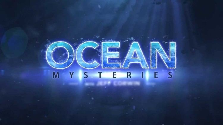 Ocean Mysteries with Jeff Corwin Behind the Scenes with Ocean Mysteries Host Jeff Corwin YouTube
