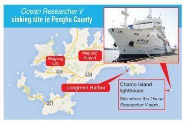 Ocean Researcher V wwwtaipeitimescomimages20141012thumbsp011