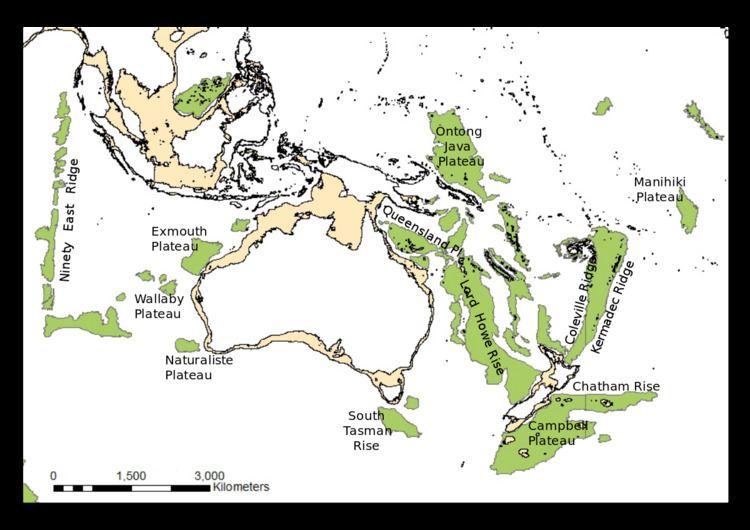 Oceanic plateau Oceanic plateau Wikipedia