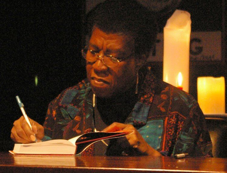 Octavia E. Butler Octavia E Butler Wikipedia the free encyclopedia