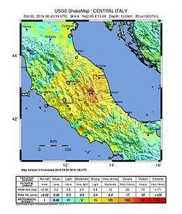October 2016 Central Italy earthquakes httpsuploadwikimediaorgwikipediacommonsthu