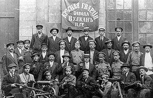 October Revolution October Revolution Wikipedia