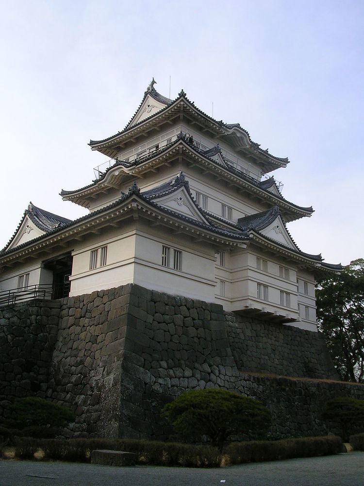 Odawara Domain