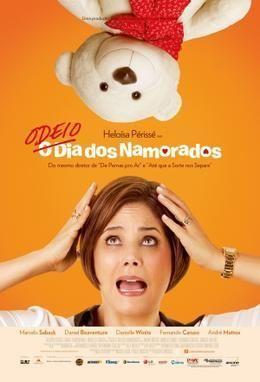 Odeio o Dia dos Namorados movie poster