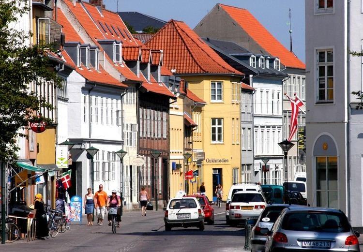 Odense Beautiful Landscapes of Odense