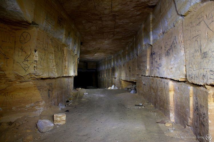 Odessa Catacombs A Tour of the World39s Largest Labyrinth The Odessa Catacombs The