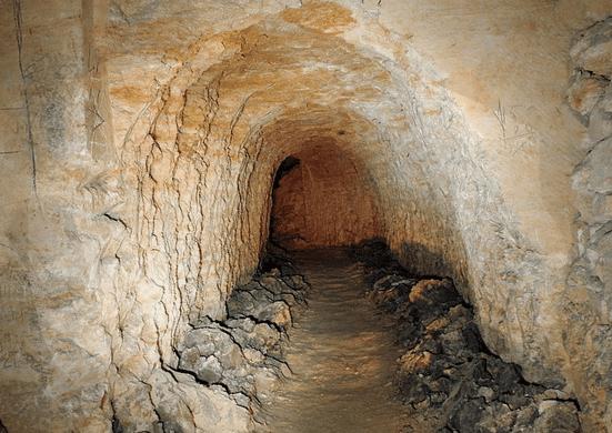 Odessa Catacombs Odessa Catacombs Odessa Ukraine Atlas Obscura