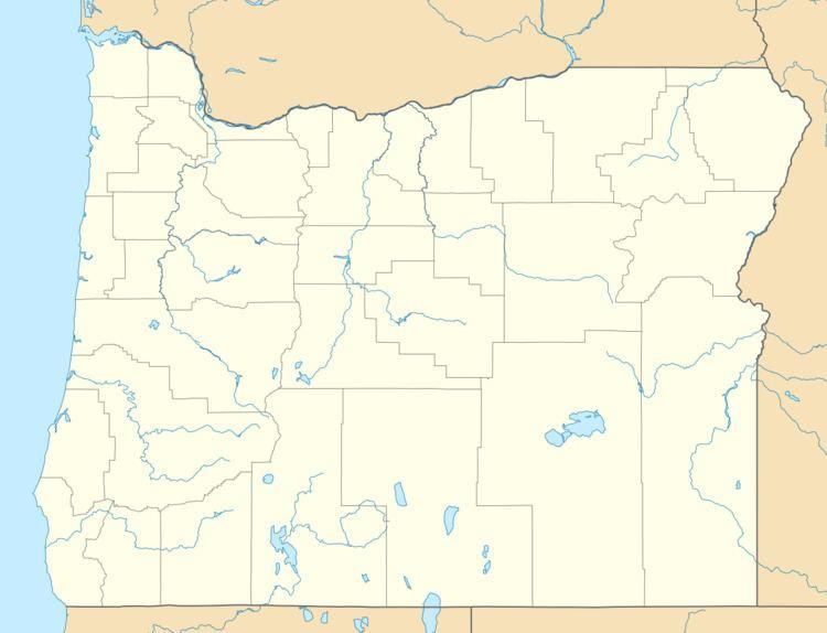 Odessa, Oregon