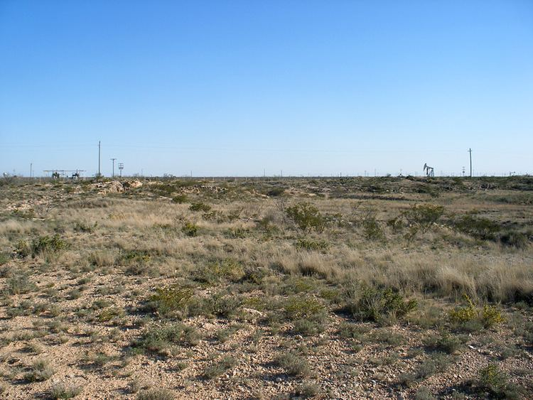 Odessa, Texas Beautiful Landscapes of Odessa, Texas