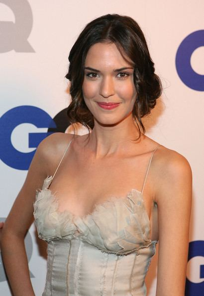 Odette Annable Odette Annable Photos Photos GQ Celebrates 2007 Men Of The Year