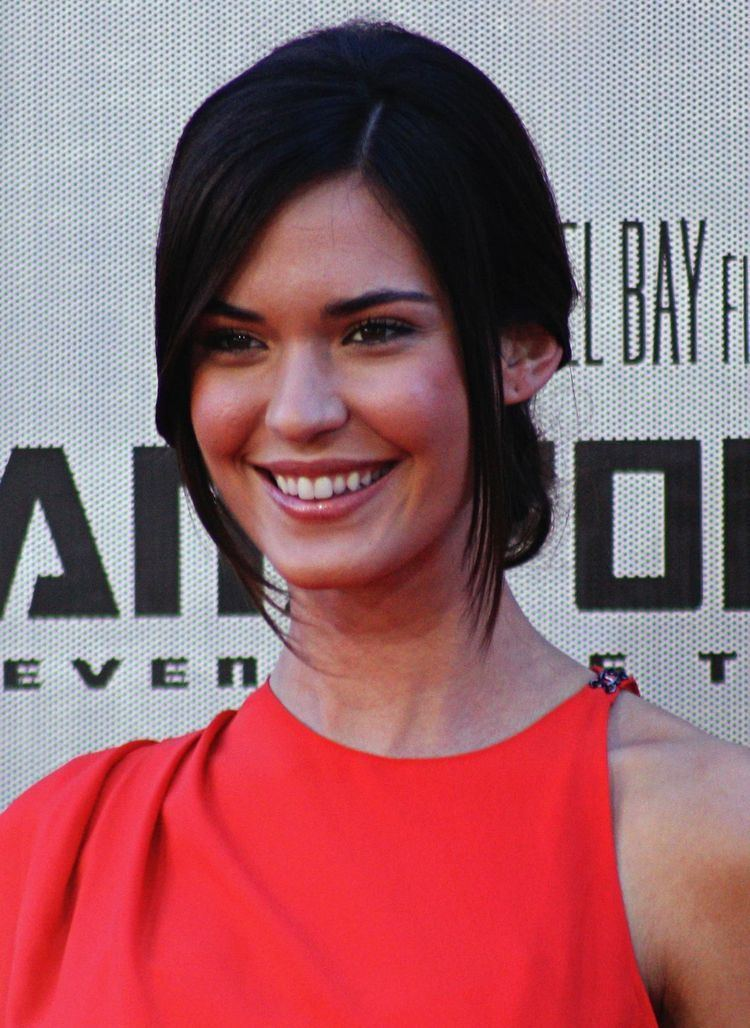 Odette Annable Odette Annable Wikipedia