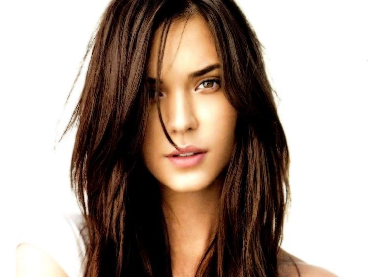 Odette Annable Odette Annable as Kate Daniels from the Kate Daniels series by Ilona