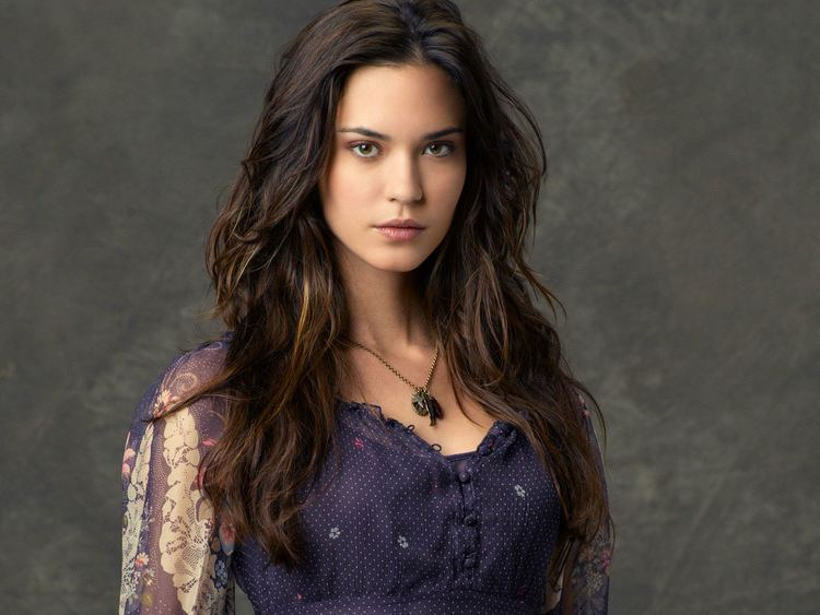 Odette Annable Hottest Woman 2215 ODETTE ANNABLE Banshee King of