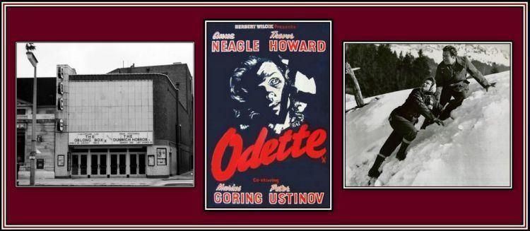 Odette (film) ODETTE