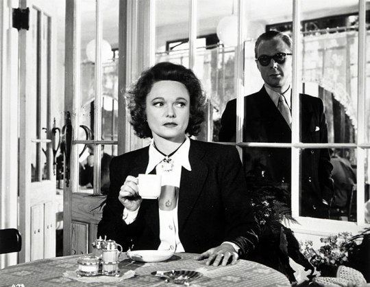 Odette (film) Odette UK 1950 The Case for Global Film